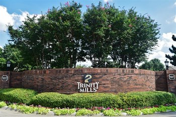 2750 E Trinity Mills 1-2 Beds Apartment for Rent Photo Gallery 1
