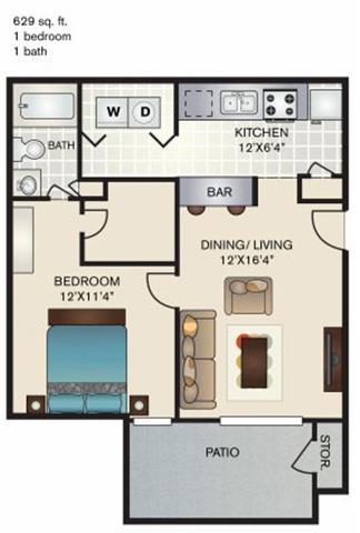 Sedona Park Apartments 4200 West Northgate Drive Irving TX RENTCaf