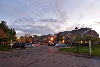 1761 E. Waterford Ct. 1 Bed Apartment for Rent Photo Gallery 1