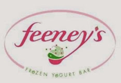 Feeney's Frozen Yogurt