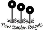 New Garden Bagels