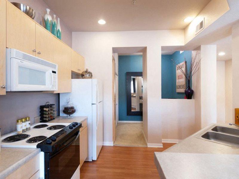 Arpeggio Pasadena Apartments In Pasadena Ca