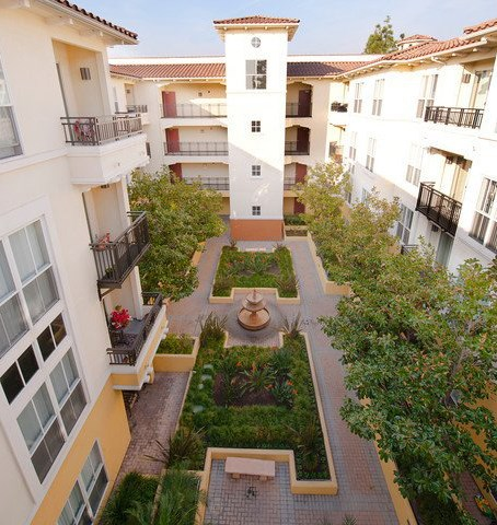 Apts For Rent in Pasadena | Arpeggio