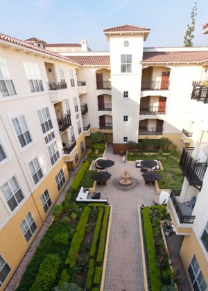 Apartments in Pasadena | Arpeggio
