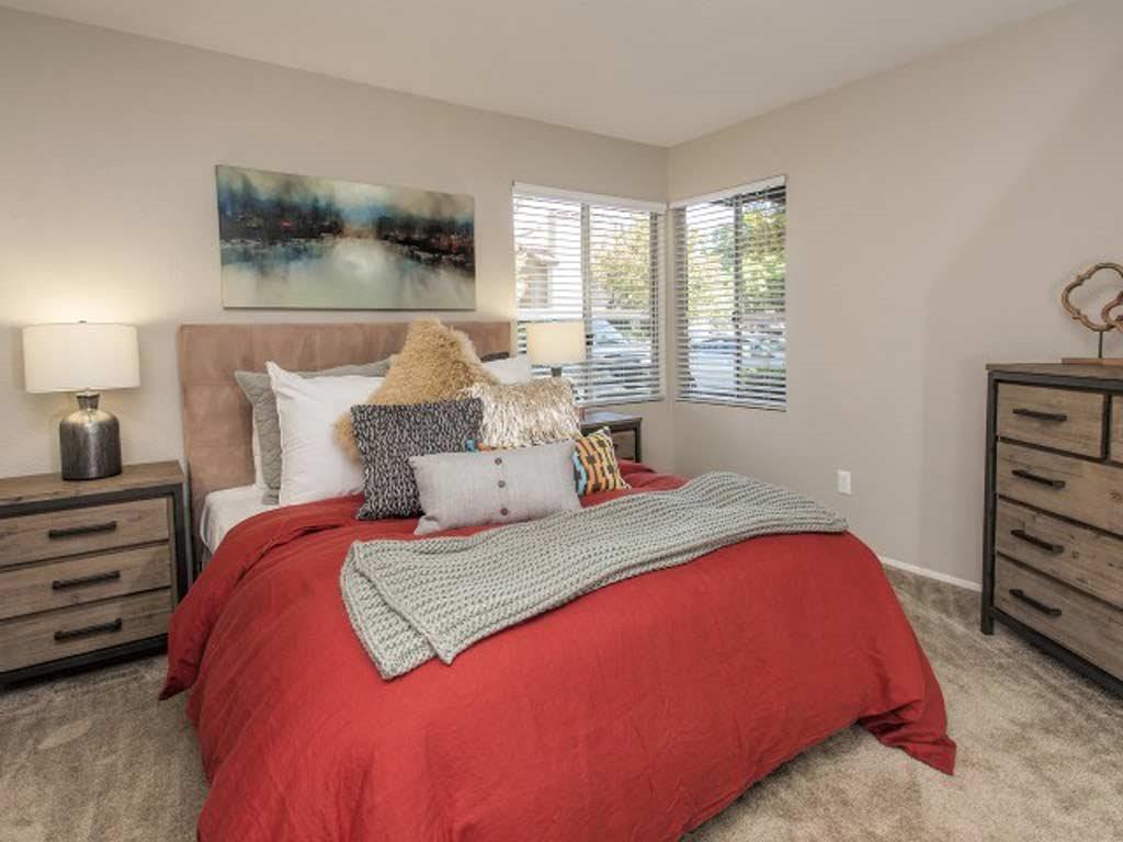 Bedroom Apartments Sacramento