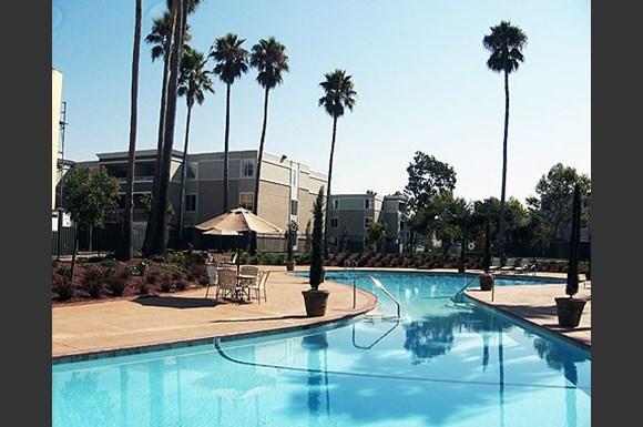 Summer House Apartments, 433 Buena Vista Avenue, Alameda, CA ...