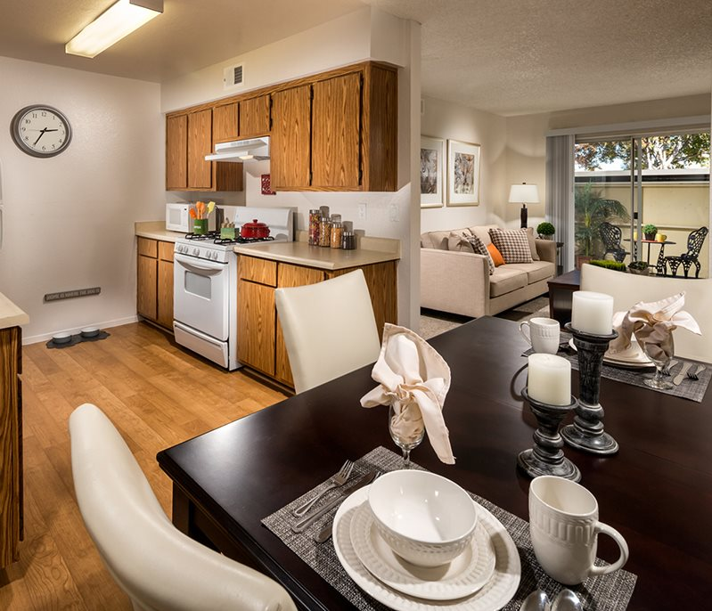 Woodstone Apartments: Apartments For Rent In Lompoc, CA