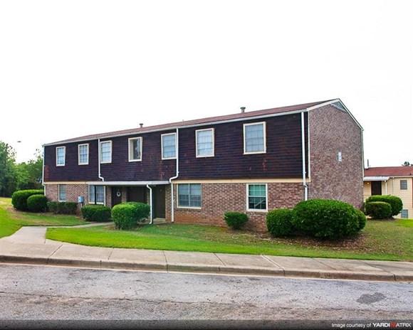 Trinity Manor Apartments 2375 Barton Chapel Road Augusta