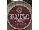 Broadway Village Apartments Community Thumbnail 1