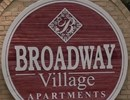 Broadway Village Apartments Community Thumbnail 1