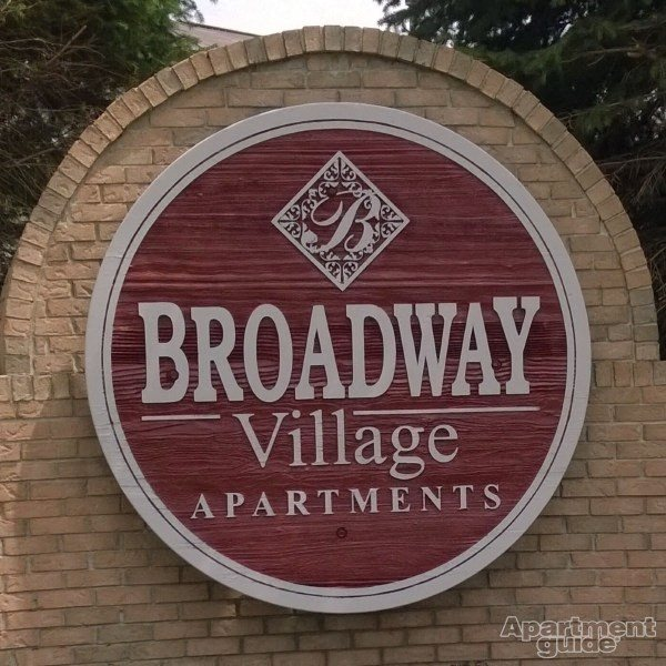Welcome to Broadway Village