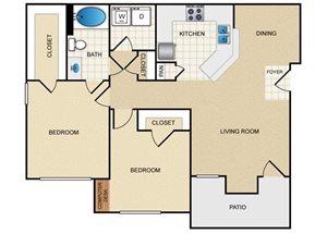 Mira Vista Ranch Apartments Lewisville Tx