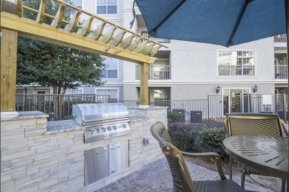 The Stratford Apartments Sandy Springs