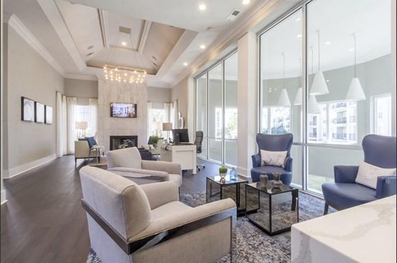 The Stratford Apartments, 5479 Glenridge Drive, Atlanta ...