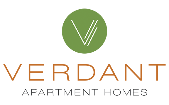 Verdant Apartment Homes Logo
