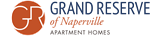 Grand Reserve of Naperville Apartment Homes Logo