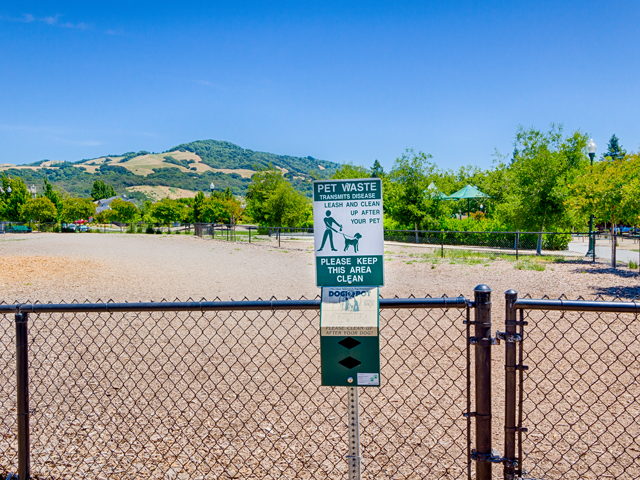 Harvest Park Apartments, 2327 Summercreek Dr, CA is a Pet Friendly Community With Dog Park