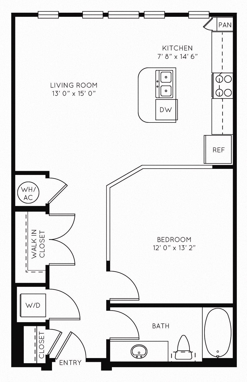0A Floor Plan 2