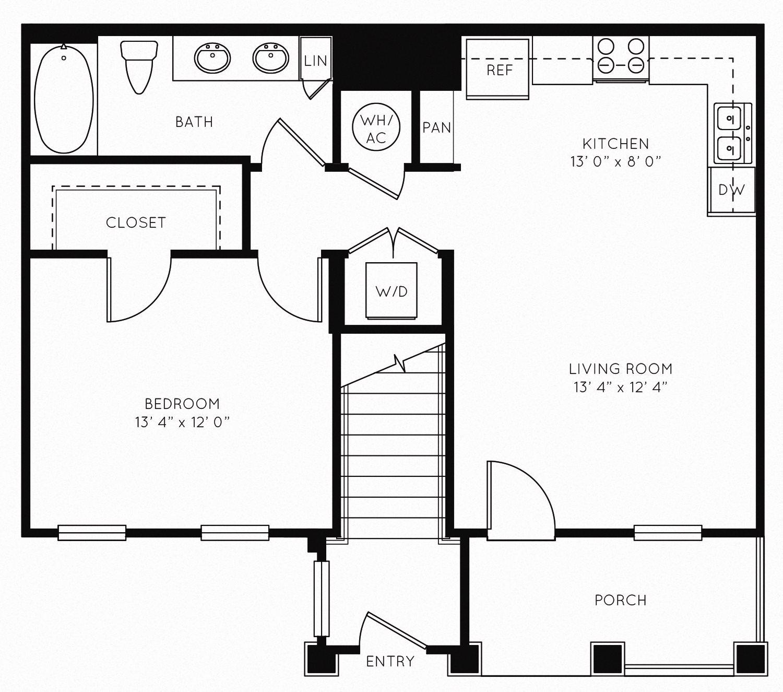 1C Floor Plan 5