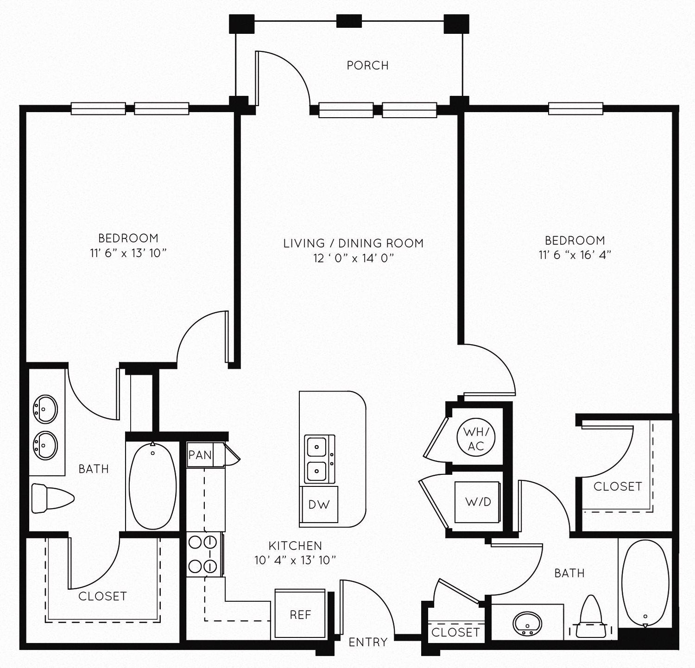 2 Floor Plan 6