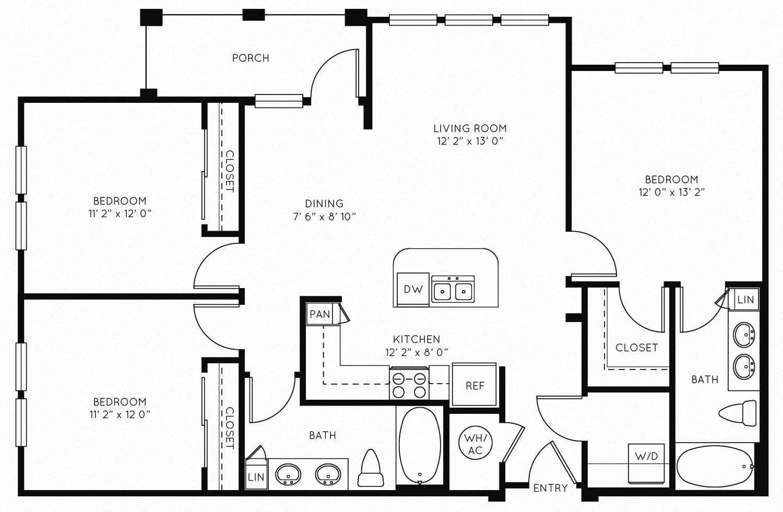3 Floor Plan 10