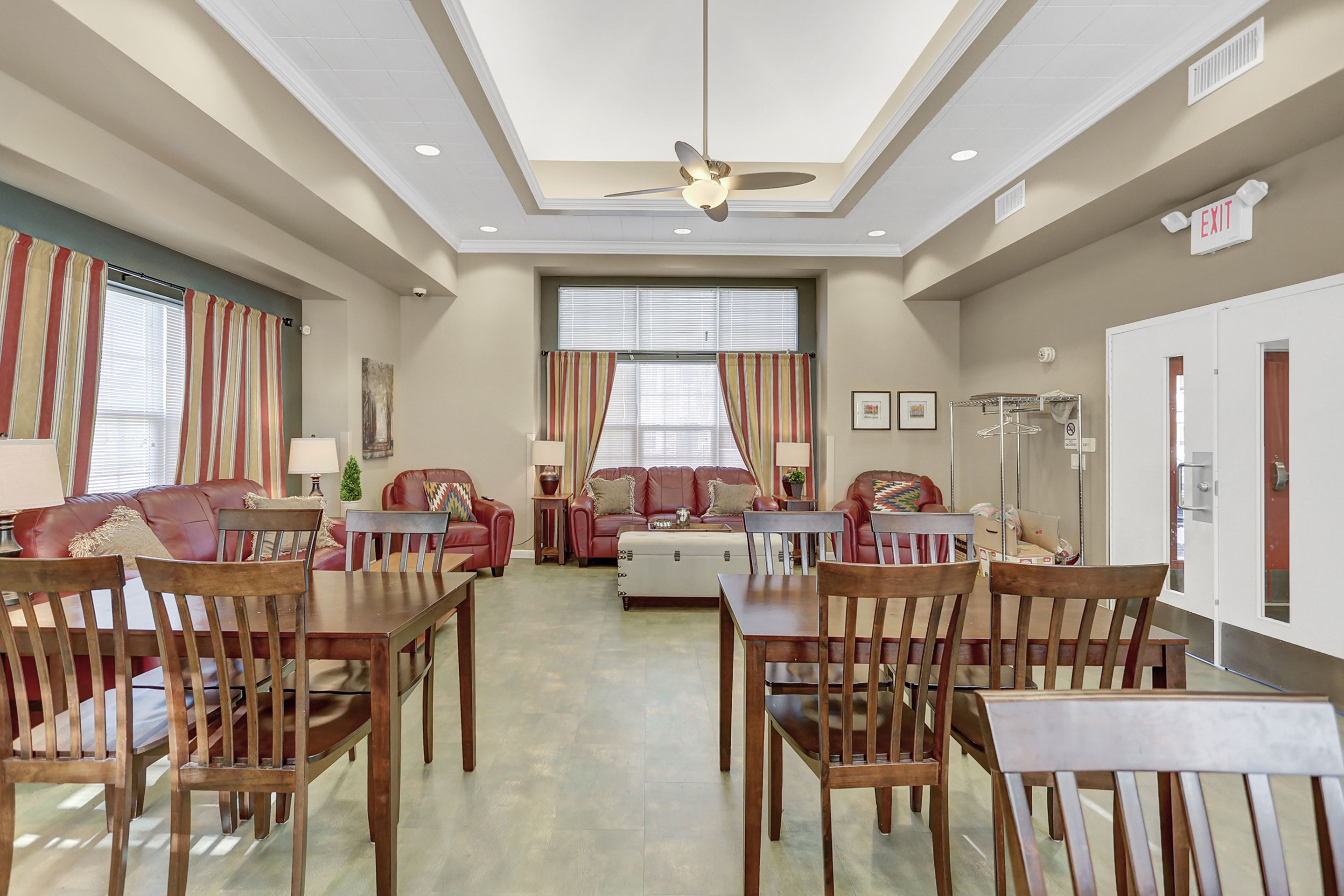 Apartments Near Penn State University In State College, PA | Limerock Court  | Property Management