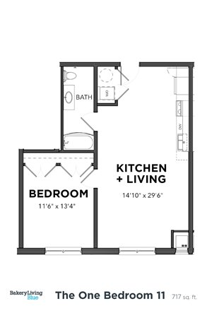 The One Bedroom 11