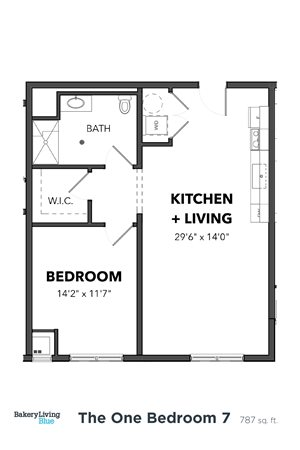 The One Bedroom 7