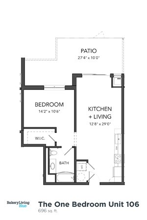 The One Bedroom 9