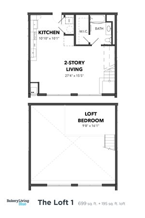 The Loft 1