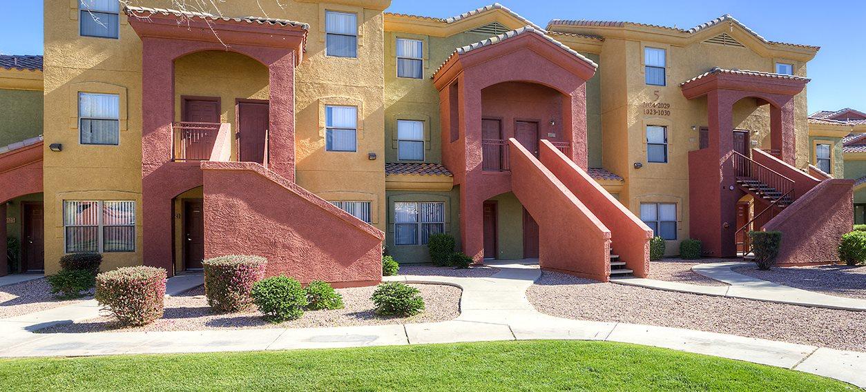 San Miguel Apartments Apartments In Mesa Az