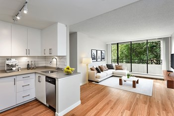 1755 West 14Th Avenue, Studio-2 Beds Apartment for Rent Photo Gallery 1