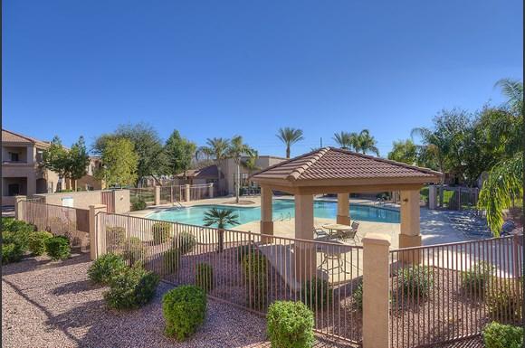 San Martin Apartments, 6802 N. 67th Ave., Glendale, AZ - RENTCafé