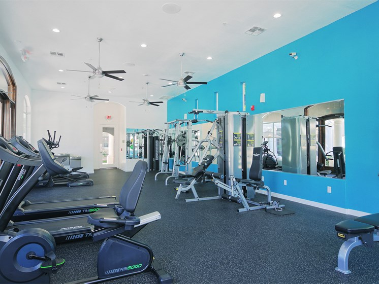 Avondale-AZ-Crystal-Springs-Apartments-Community-Fitness-Center