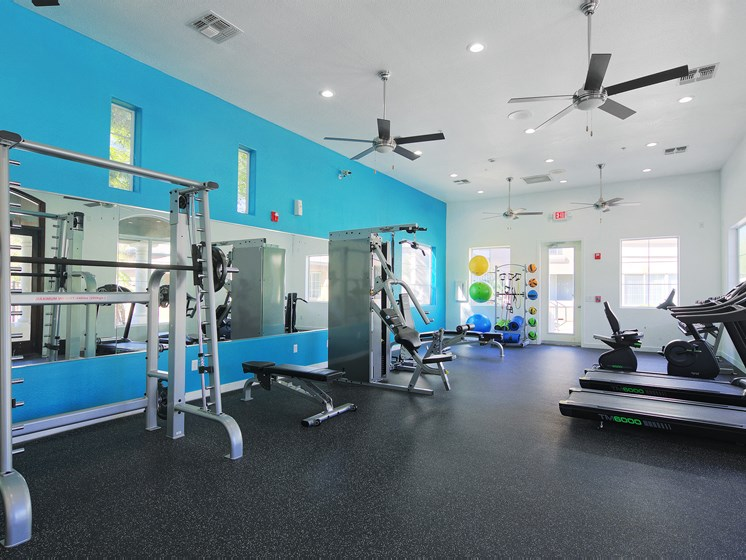 Avondale-AZ-Crystal-Springs-Apartments-Community-Gym
