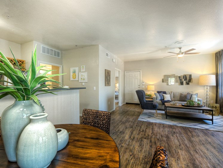 Crystal-Springs-Apartments-Avondale-AZ-Living-Room-From-Dining-Room