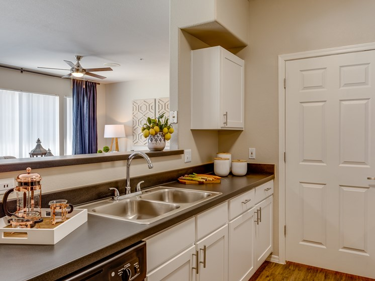 Crystal-Springs-Apartments-Two-Bedroom-Kitchen