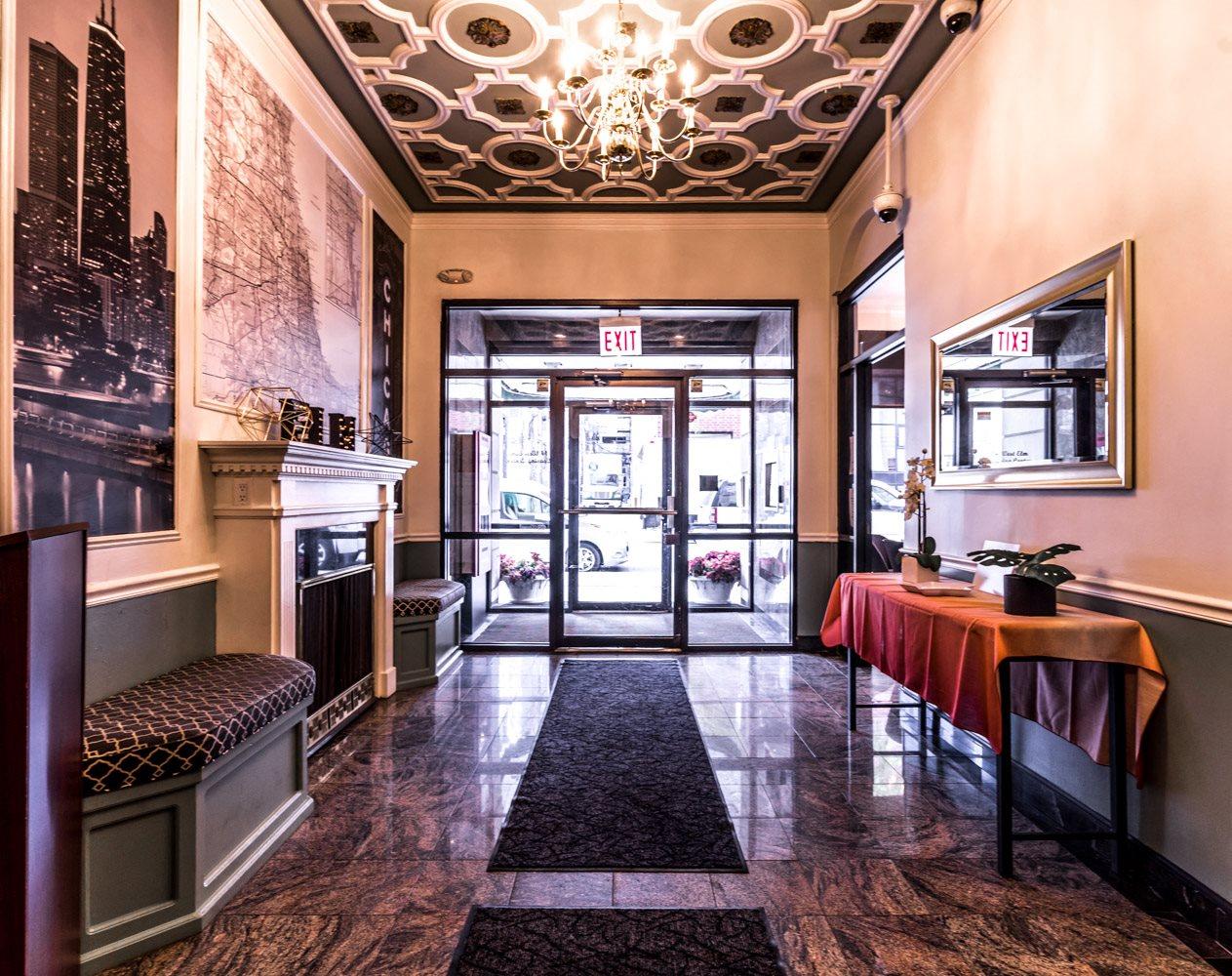 Downtown Chicago, IL Apartments | 14 West Elm Apartments