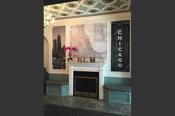 West Elm Apartments West Elm Street Chicago Il Rentcafe