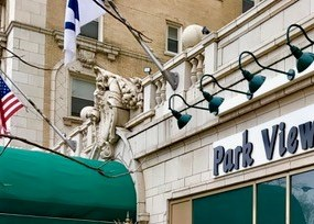 Park View Grocer at Park View Apartments, Illinois, 60614