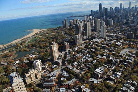 Gold Coast Apartments | Park View Apartments