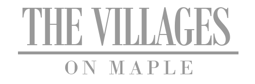 The Villages on Maple Property Logo 18