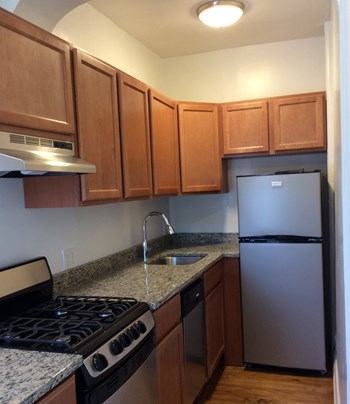 1311 Chicago Avenue Studio Apartment for Rent Photo Gallery 1