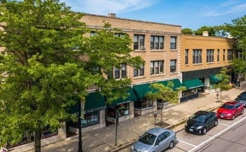 1903 Central Street Studio Apartment for Rent Photo Gallery 1