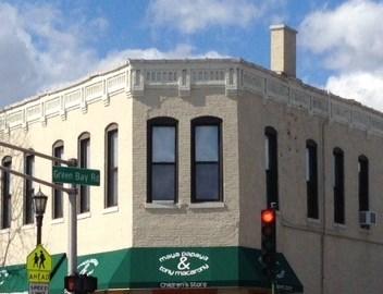 2605 Prairie / 1903 - 1911 Central Apartments Community Thumbnail 1