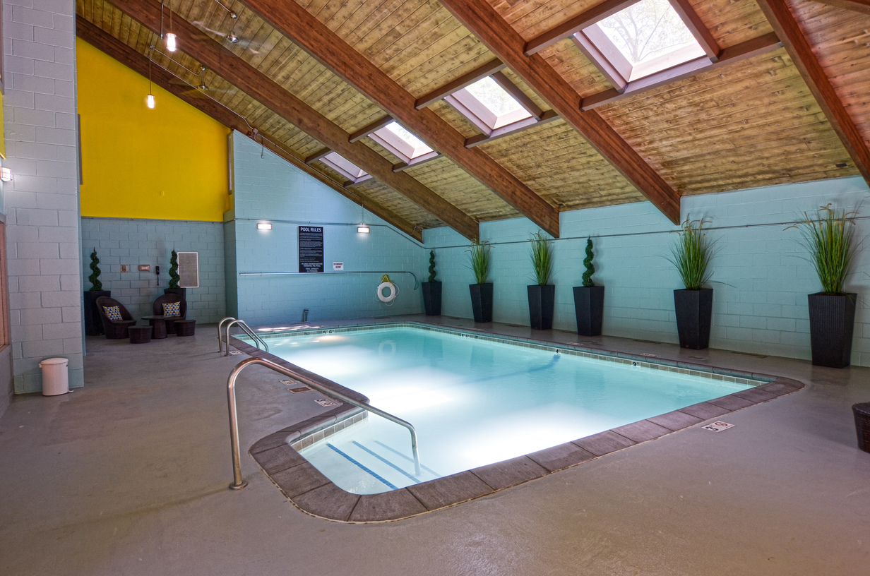indoor swimming pool stratford wood