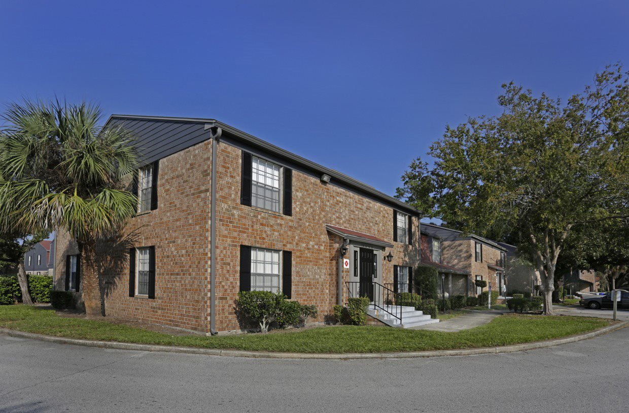Peppertree Lane Apartments In Jacksonville Fl