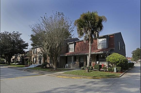 Peppertree Lane Apartments Jacksonville Fl