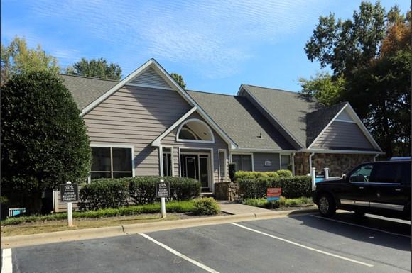 Apartments In Oak Ridge Nc