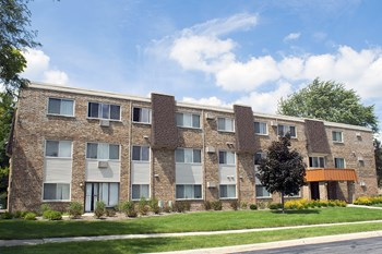 325 Ramblewood Dr 1-3 Beds Apartment for Rent Photo Gallery 1
